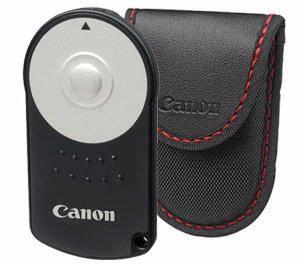 Инструкция Canon Rc 5